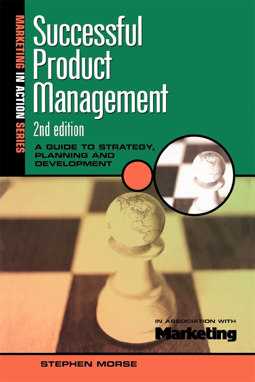Successful Product Management (9780749427023)
