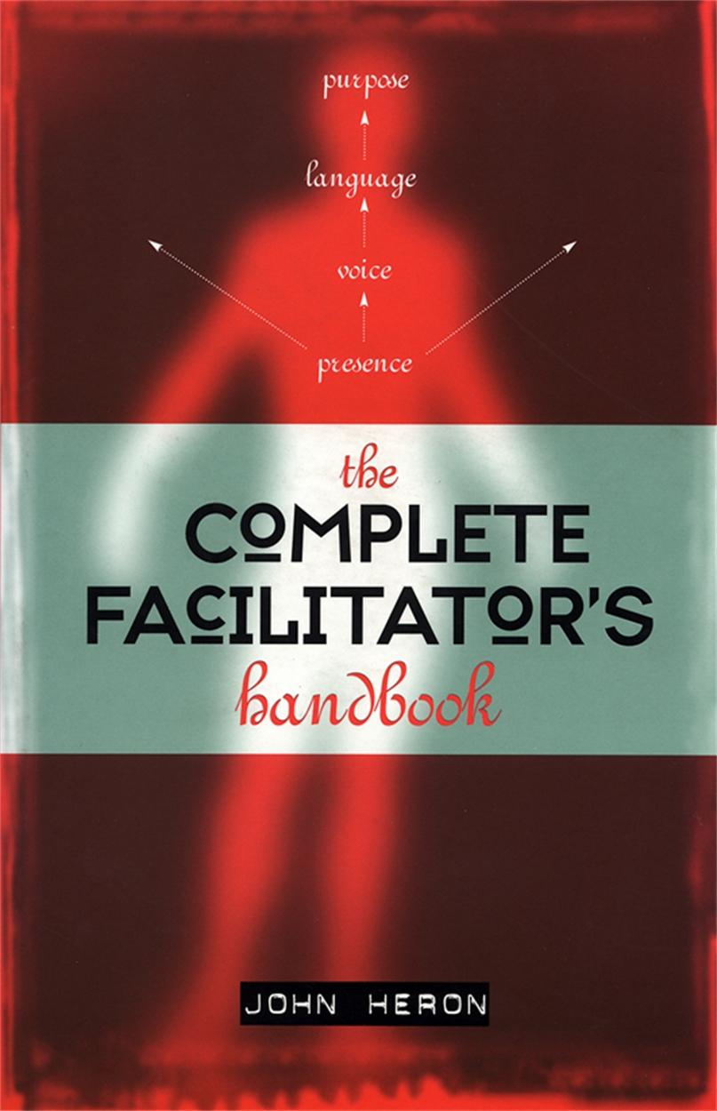 The Complete Facilitator's Handbook (9780749427986)