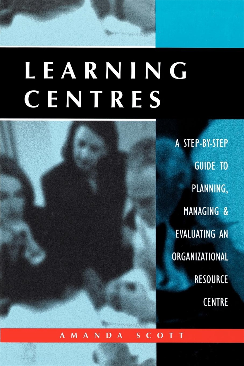 Learning Centres (9780749430511)