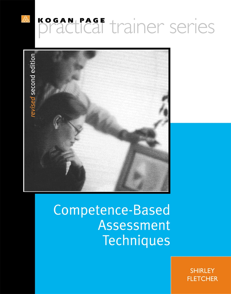 Competence-Based Assessment Techniques (9780749434229)