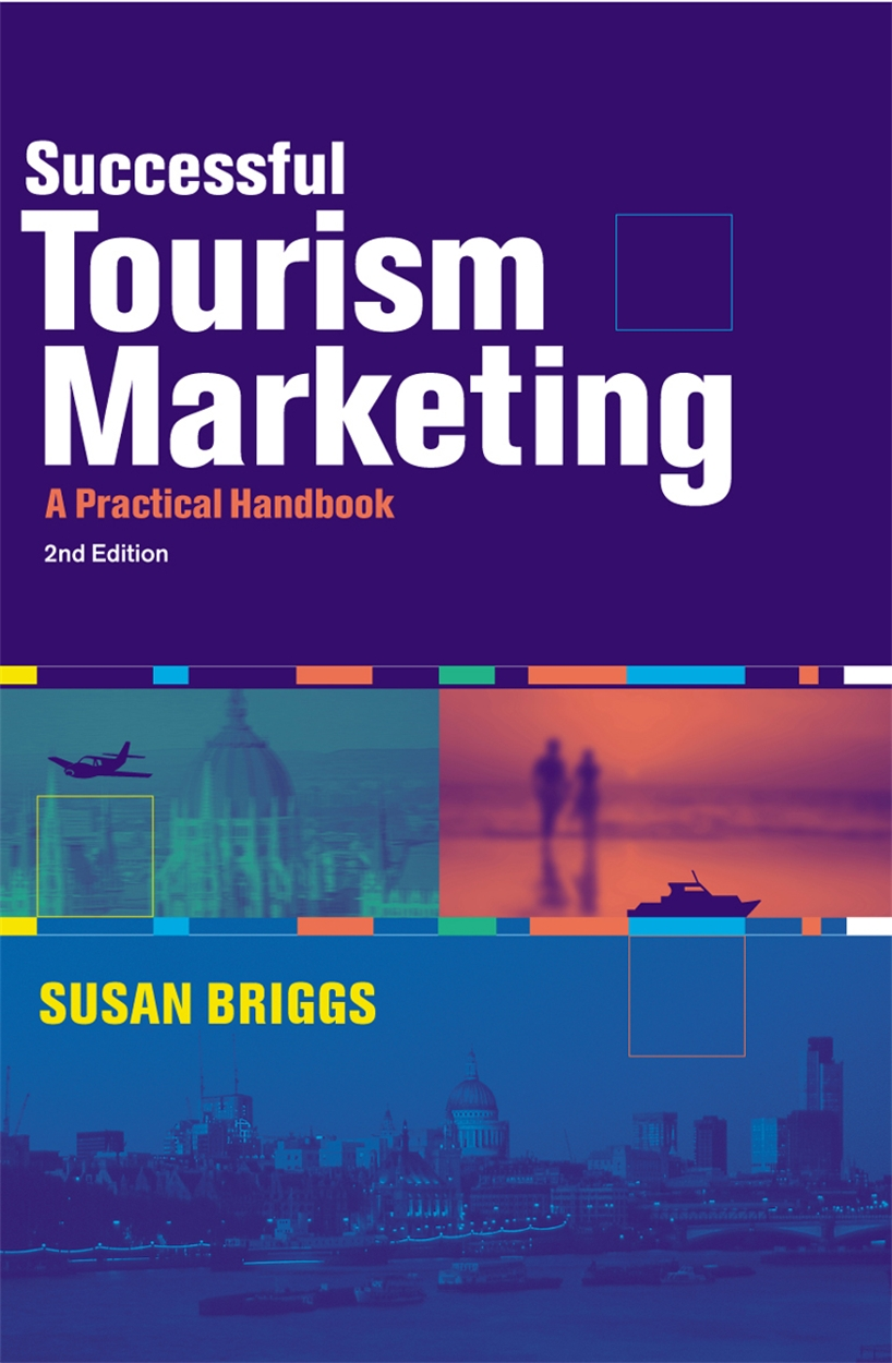 Successful Tourism Marketing (9780749434694)