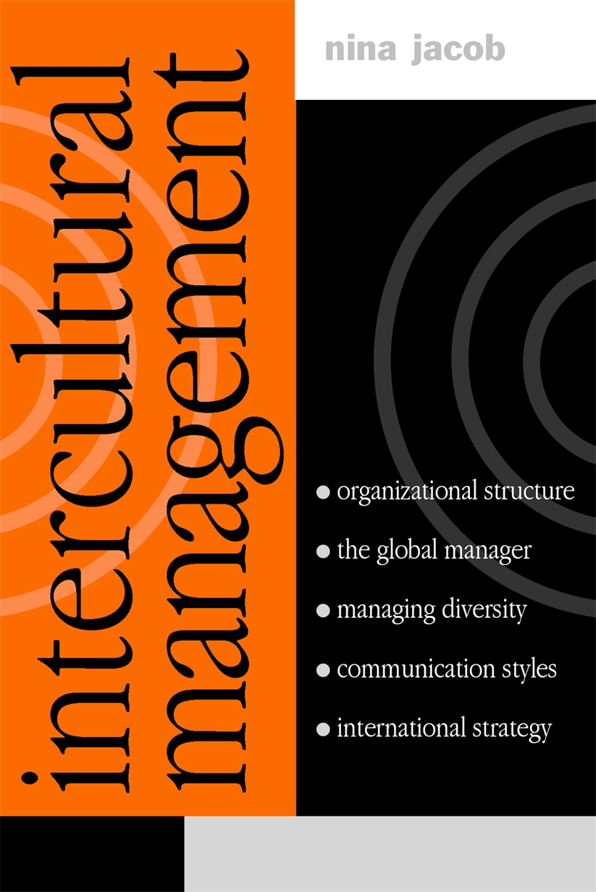 Intercultural Management MBA Masterclass (9780749435820)