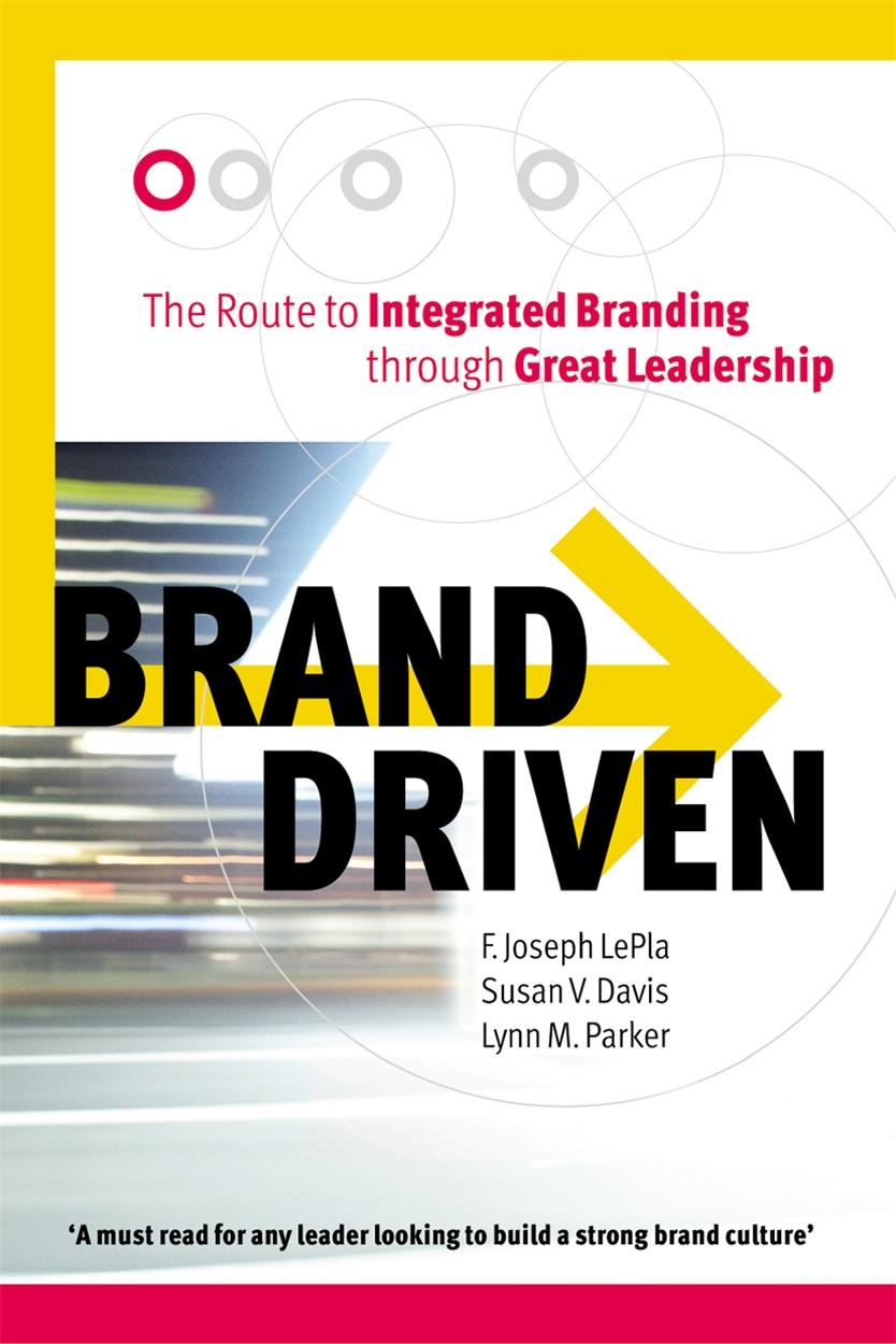 Brand Driven (9780749437978)