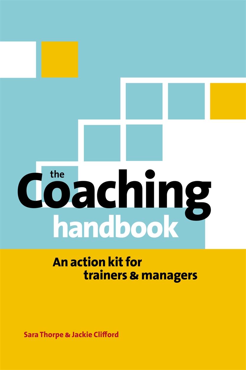 The Coaching Handbook (9780749438104)