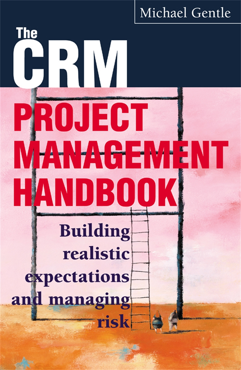 CRM Project Management (9780749438982)