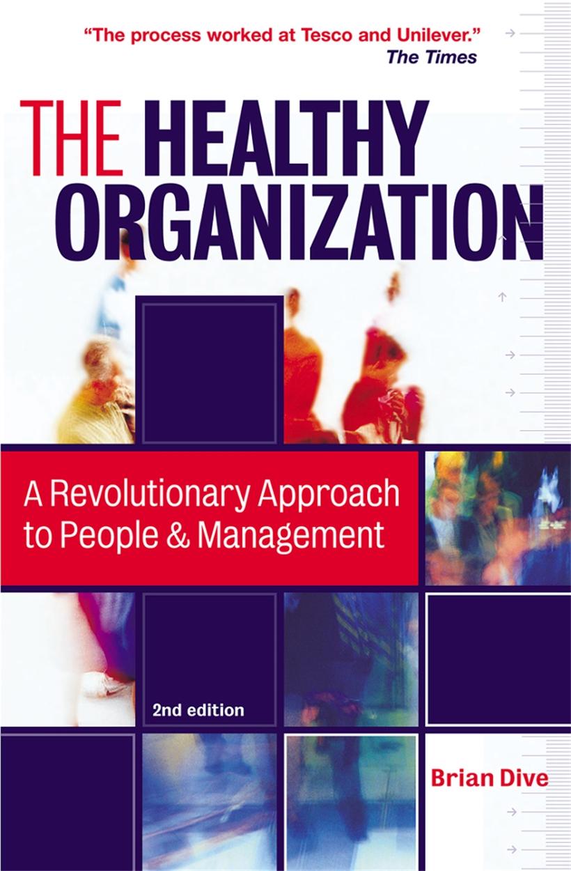 The Healthy Organization (9780749442521)