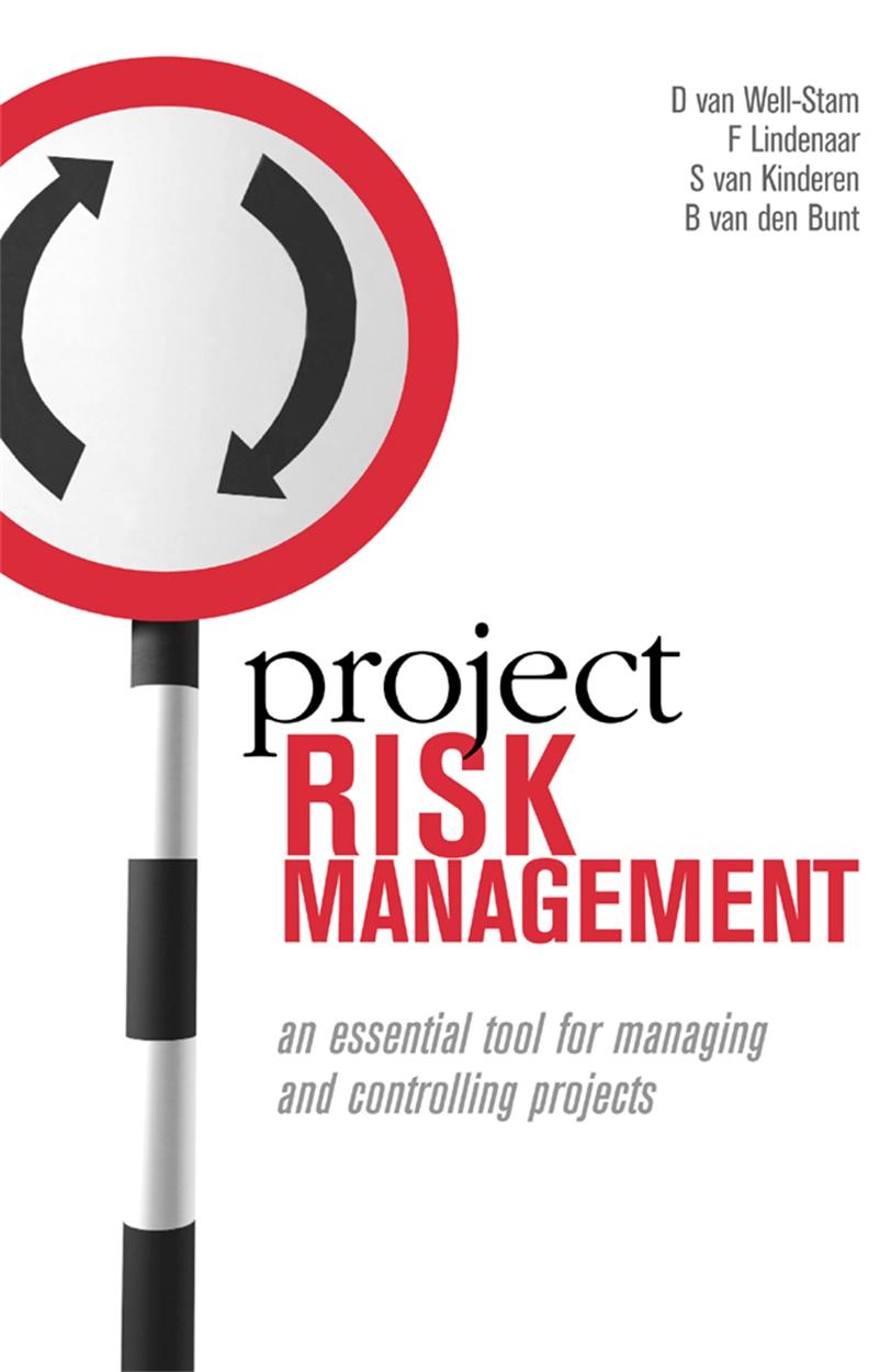 Project Risk Management (9780749442750)