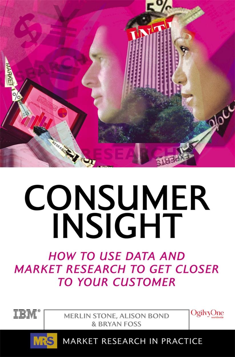 Consumer Insight (9780749442927)