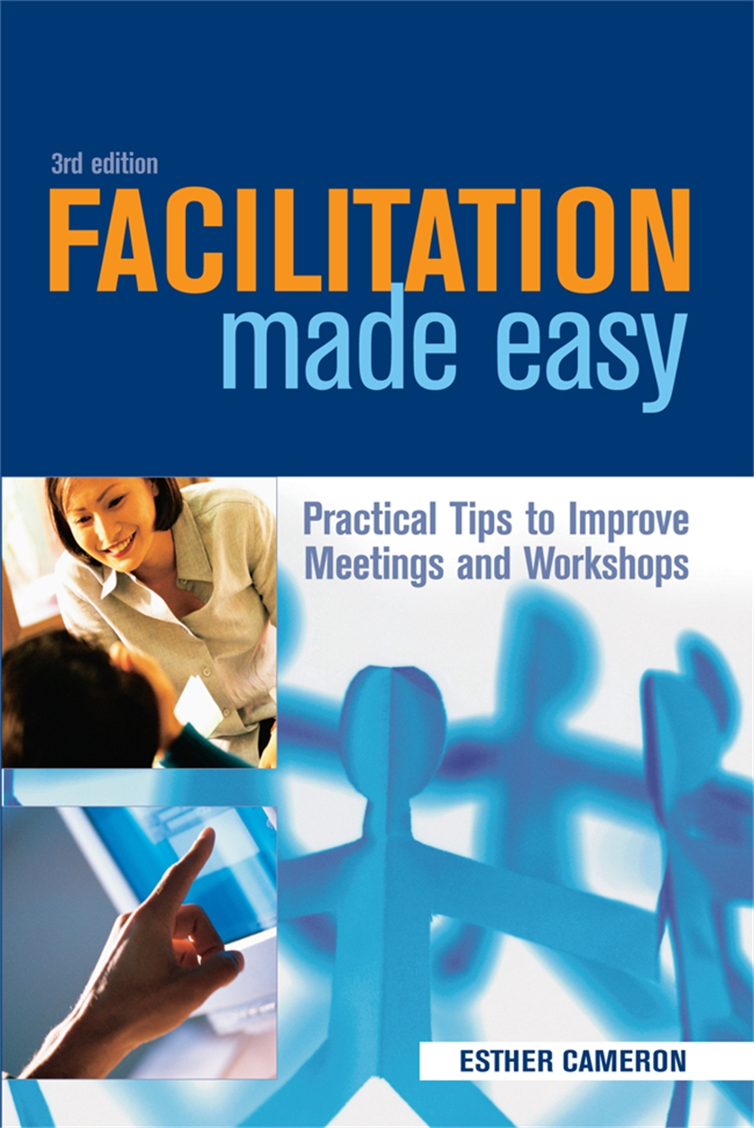 Facilitation Made Easy (9780749443511)