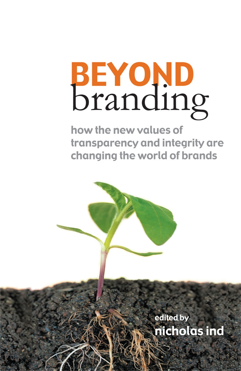 Beyond Branding (9780749443993)