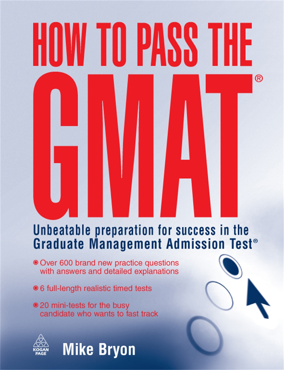 How to Pass the GMAT (9780749444594)