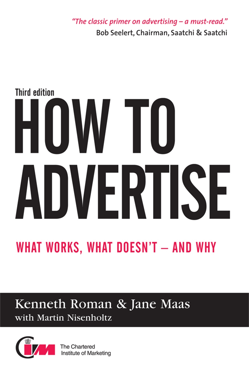 How to Advertise (9780749444624)
