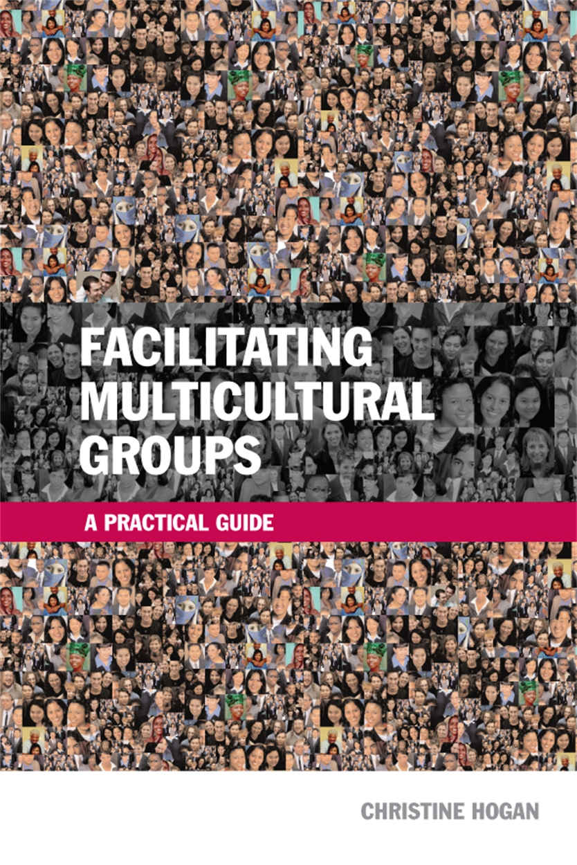 Facilitating Multicultural Groups (9780749444921)