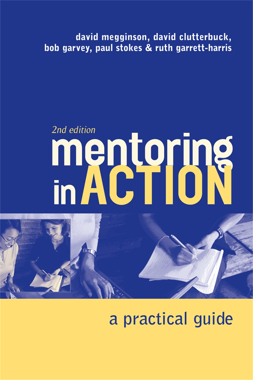 Mentoring In Action (9780749444969)