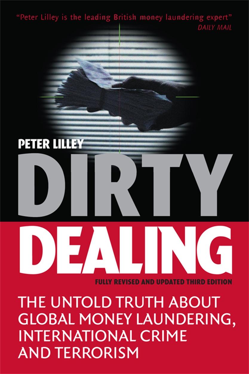 Dirty Dealing (9780749445126)