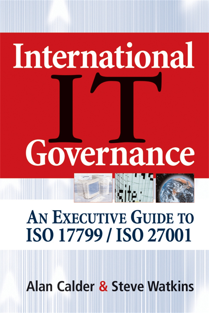 International IT Governance (9780749447489)