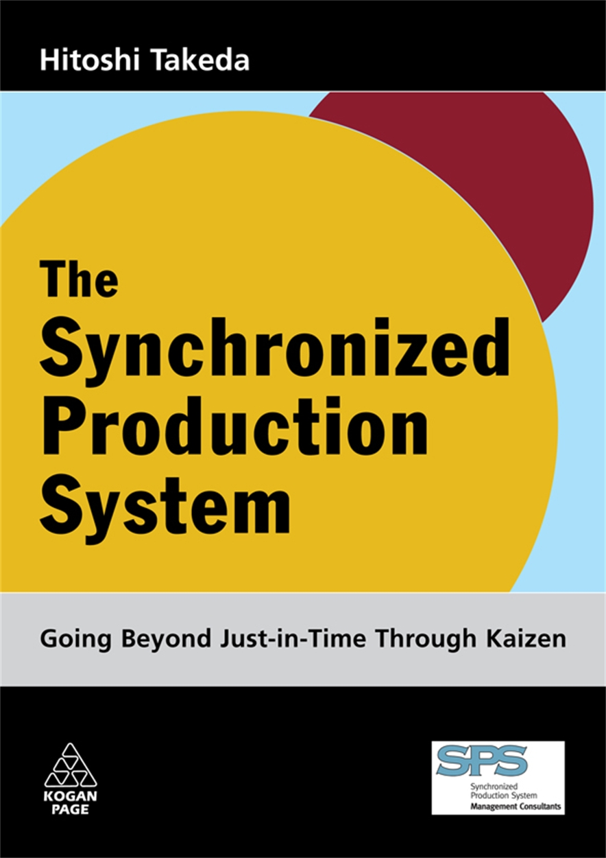 The Synchronized Production System (9780749447656)