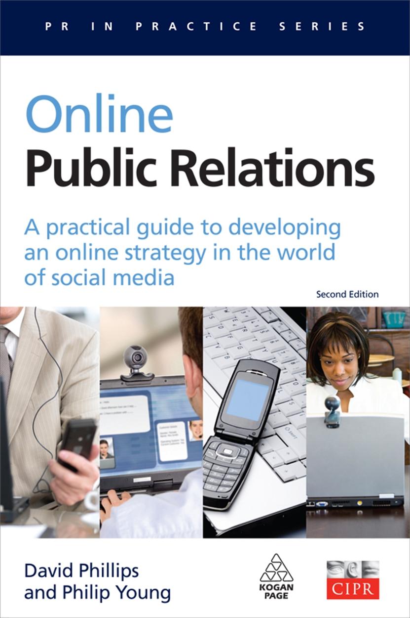 Online Public Relations (9780749449681)