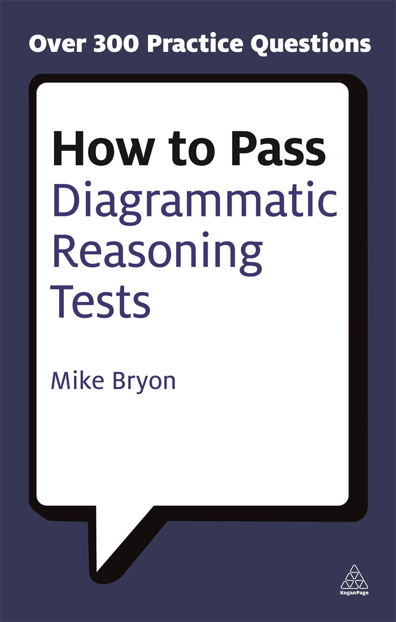 How to Pass Diagrammatic Reasoning Tests (9780749449711)