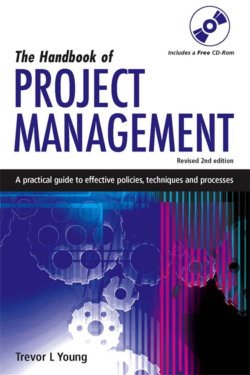The Handbook of Project Management (9780749449841)