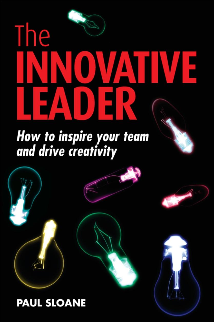The Innovative Leader (9780749450014)