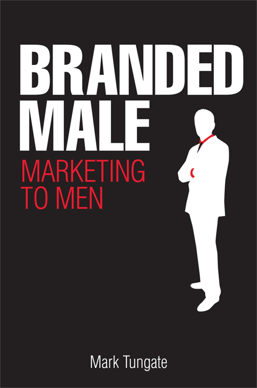Branded Male (9780749450113)