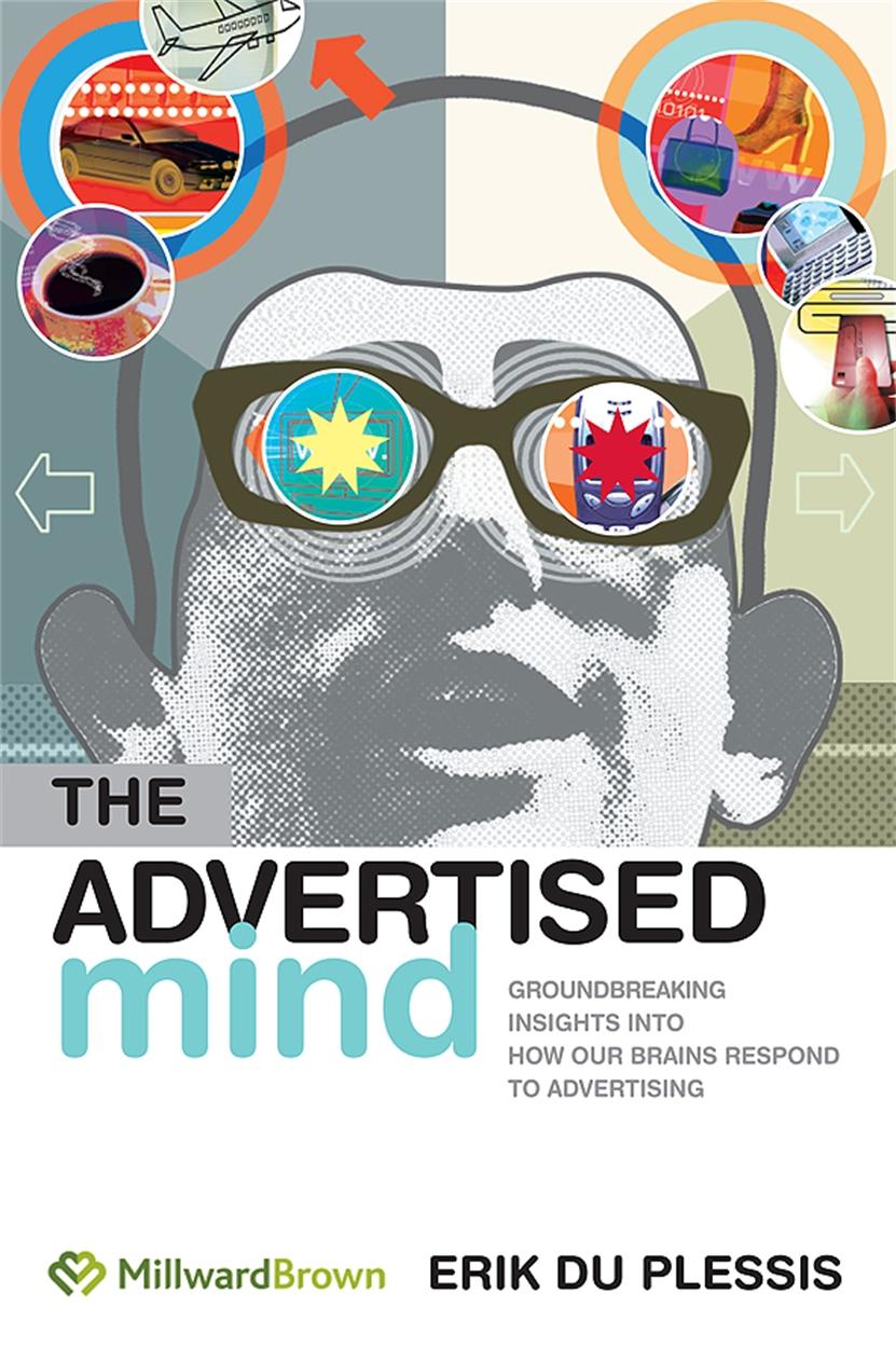 The Advertised Mind (9780749450243)