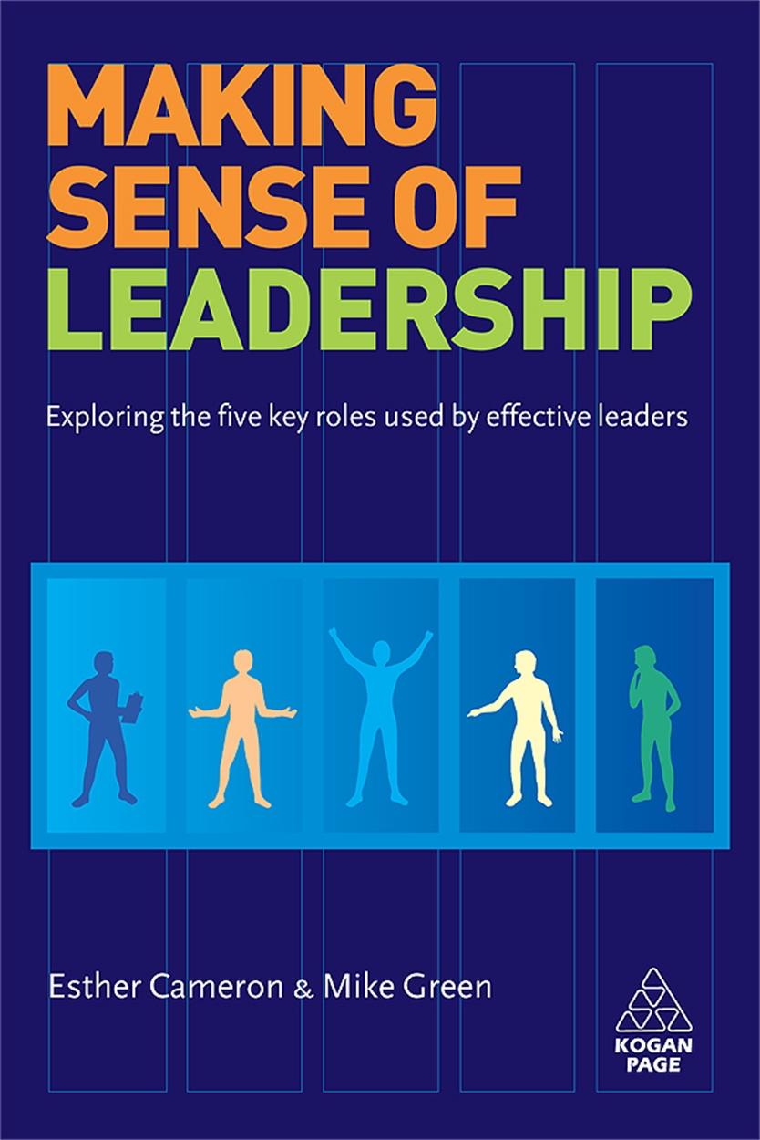 Making Sense of Leadership (9780749450397)