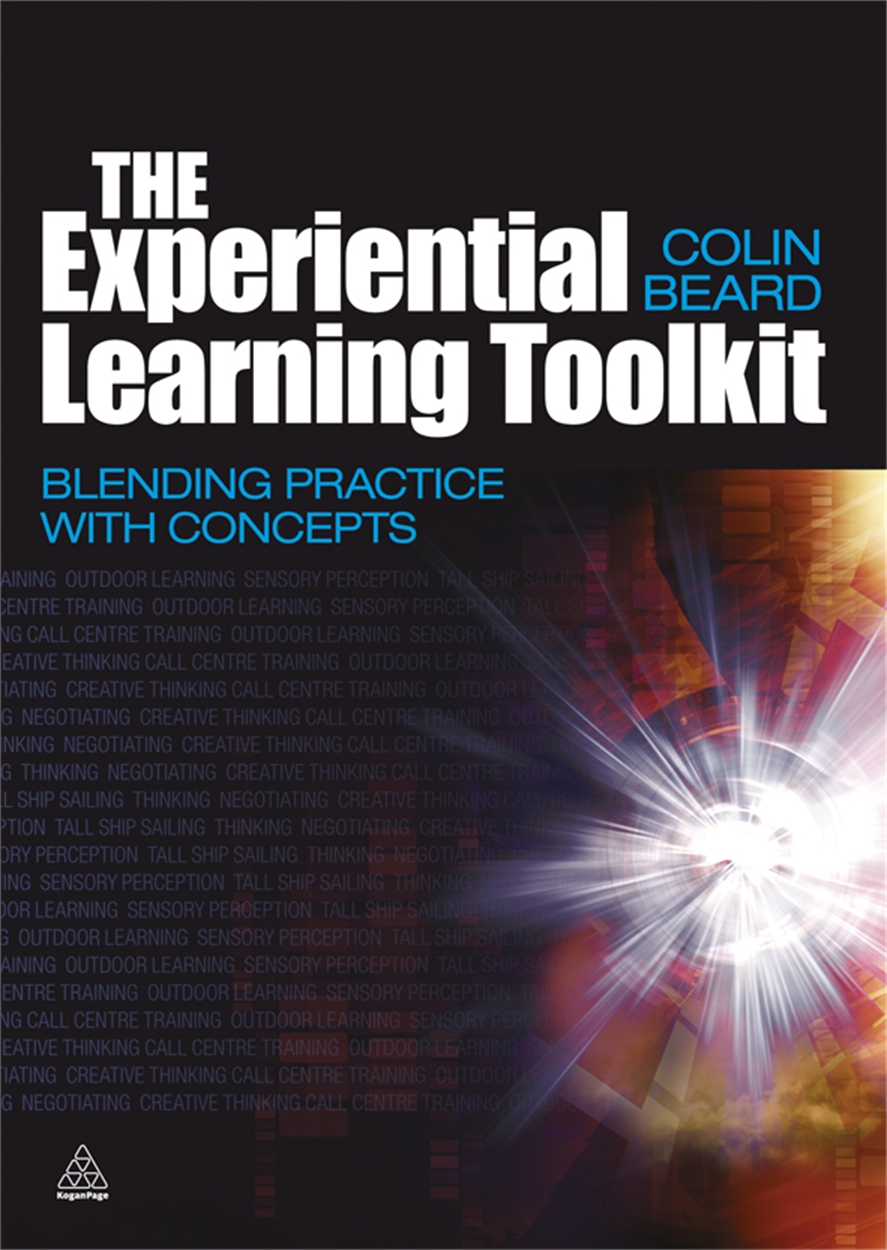 The Experiential Learning Toolkit (9780749450786)