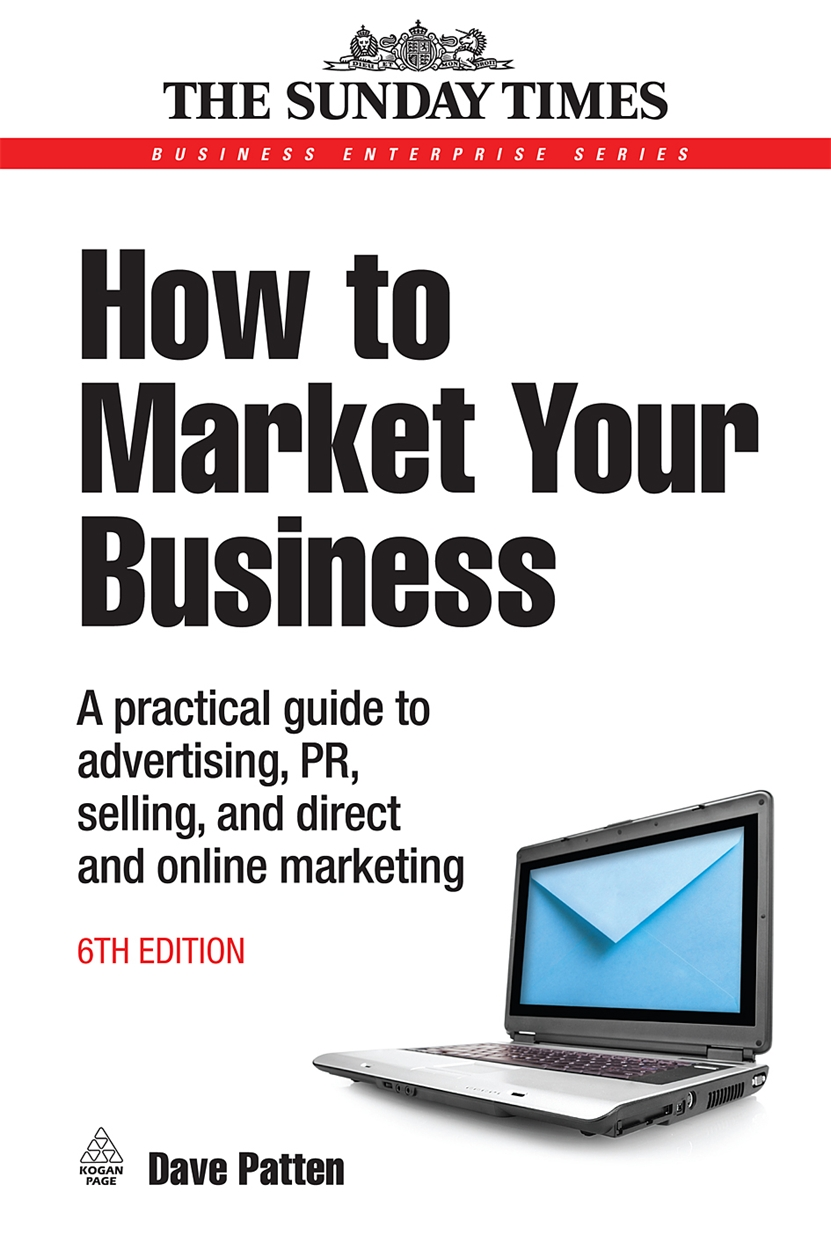 How to Market Your Business (9780749451455)