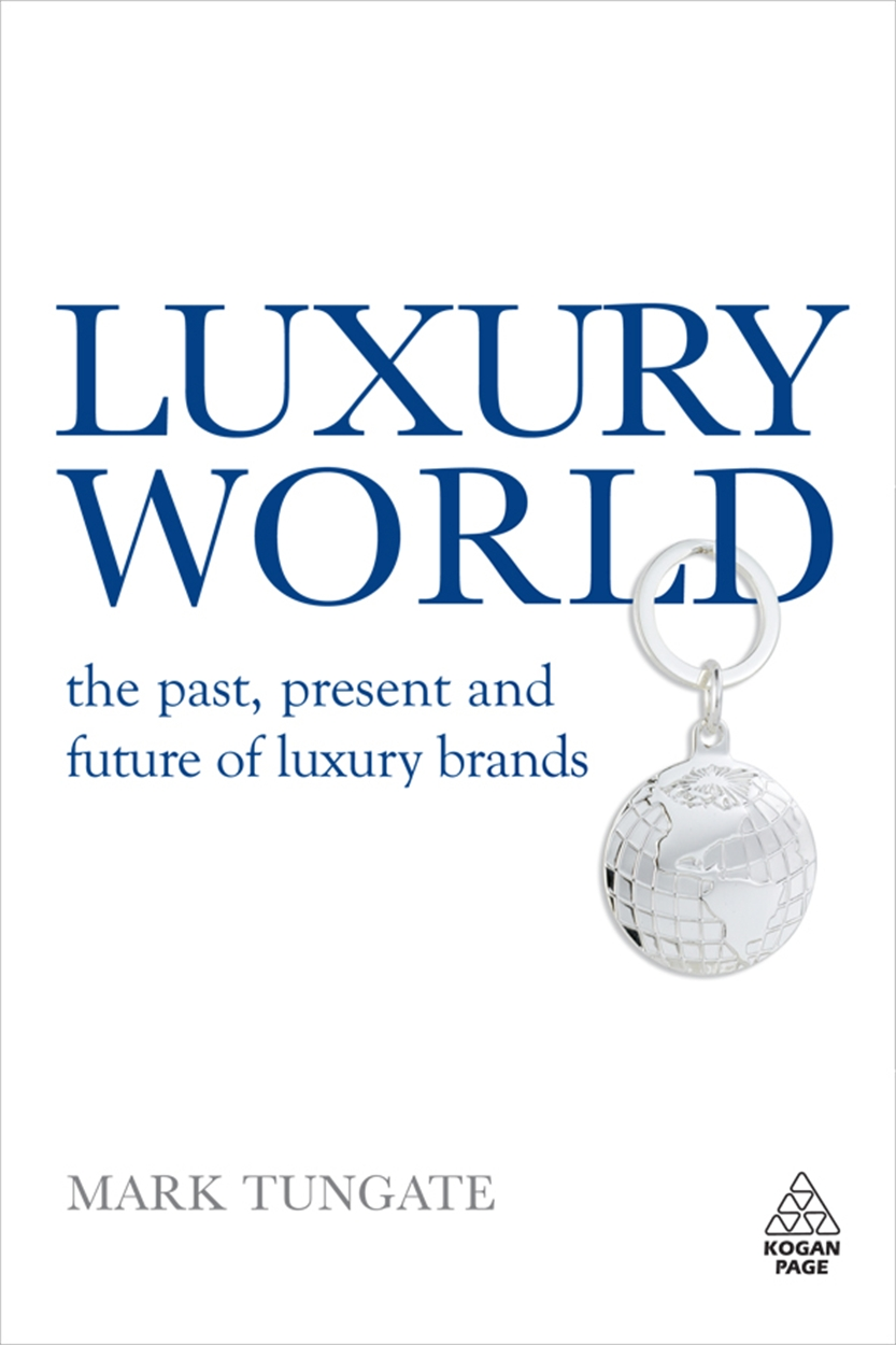 Luxury World (9780749452636)