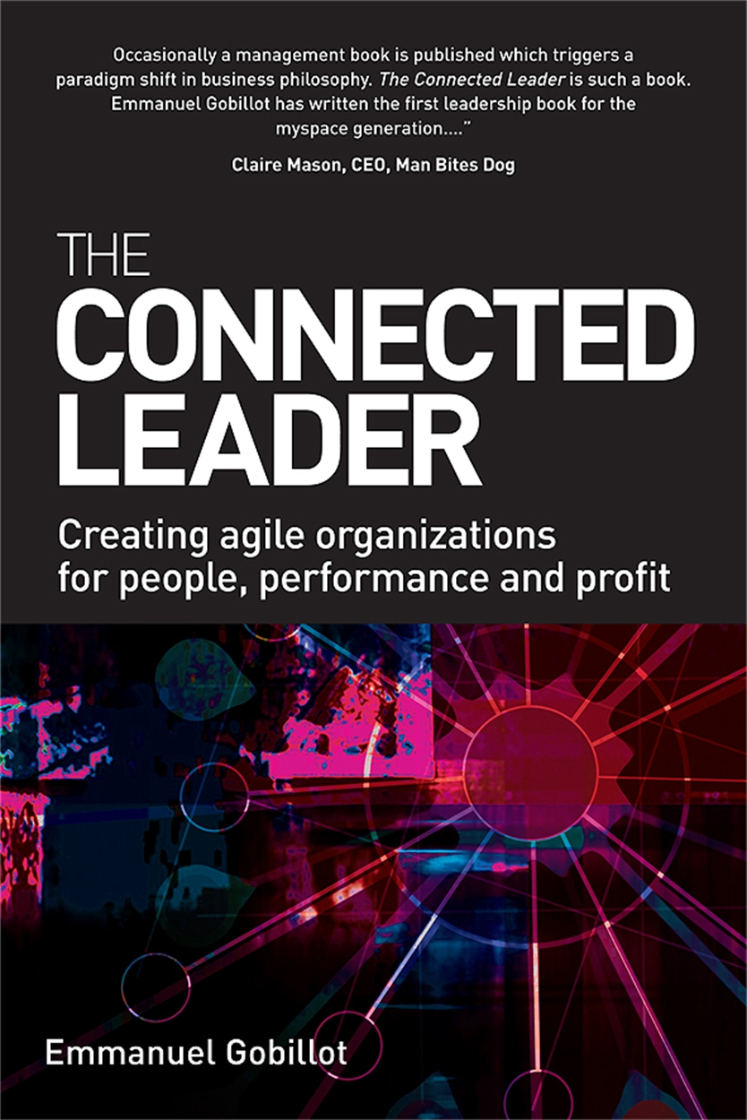 The Connected Leader (9780749452766)