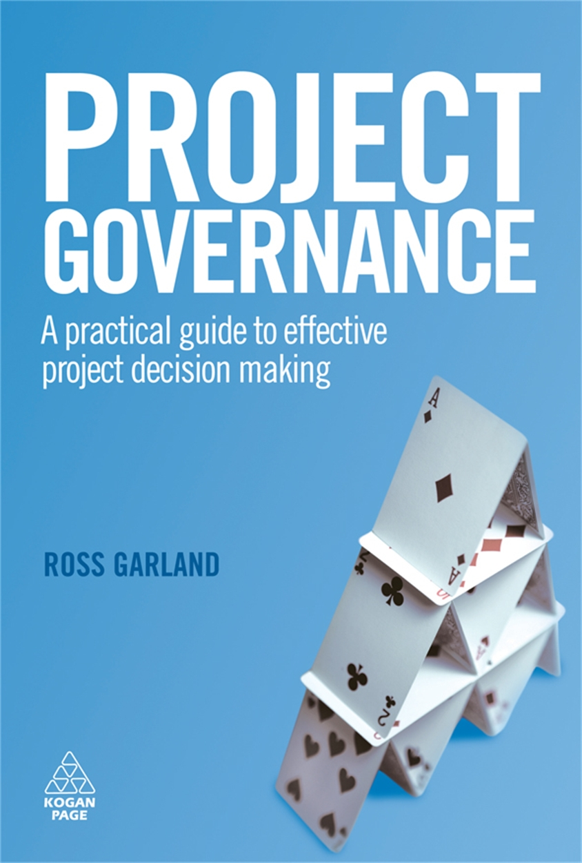 Project Governance (9780749453060)