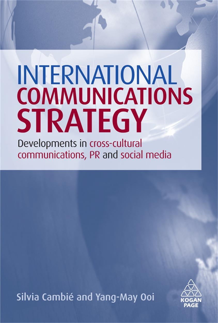 International Communications Strategy (9780749453299)