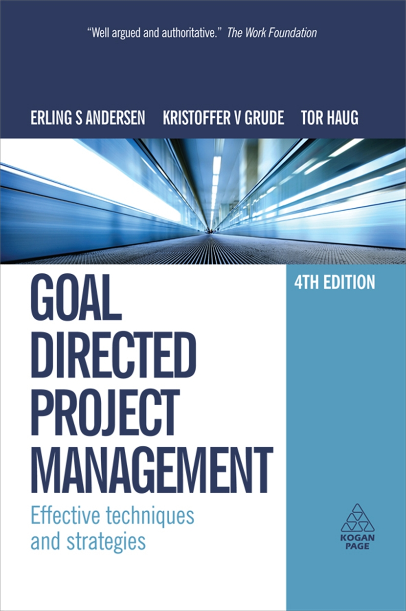 Goal Directed Project Management (9780749453343)