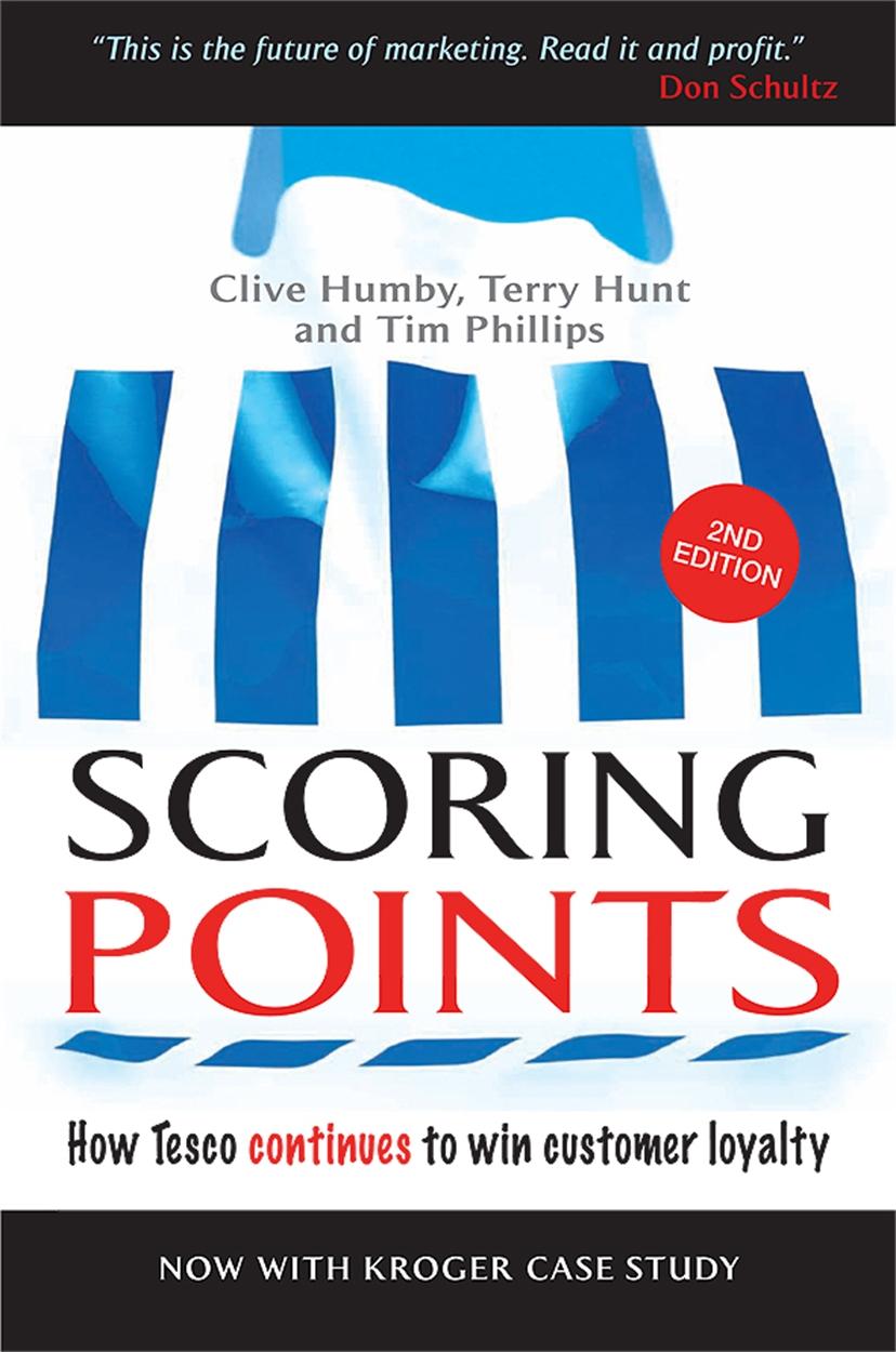 Scoring Points (9780749453381)