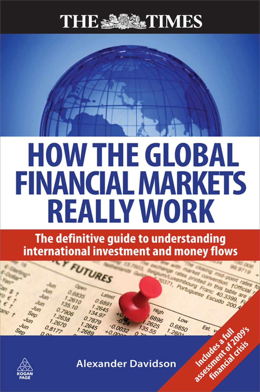 How the Global Financial Markets Really Work (9780749453930)