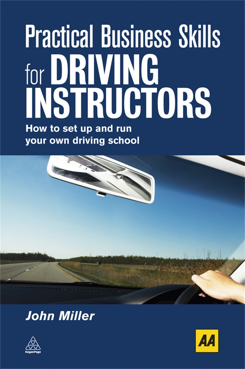 Practical Business Skills for Driving Instructors (9780749453947)