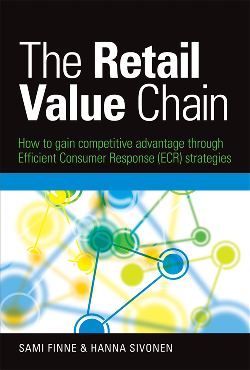 The Retail Value Chain (9780749454562)