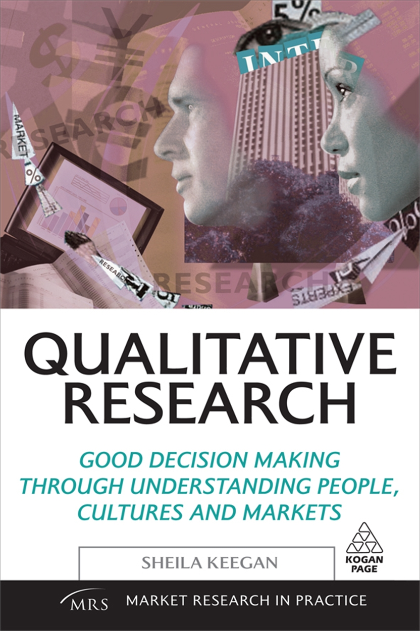 Qualitative Research (9780749454647)