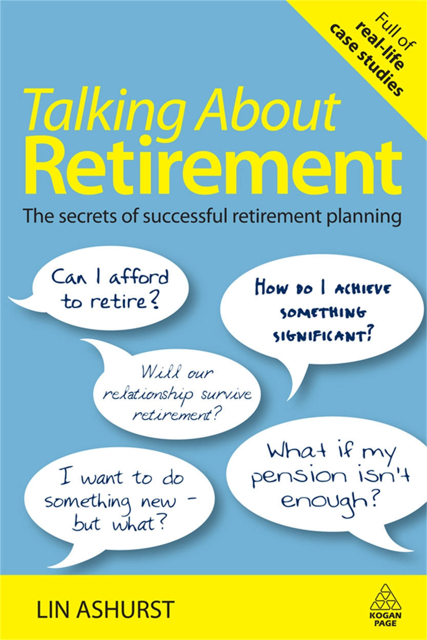 Talking About Retirement (9780749455156)