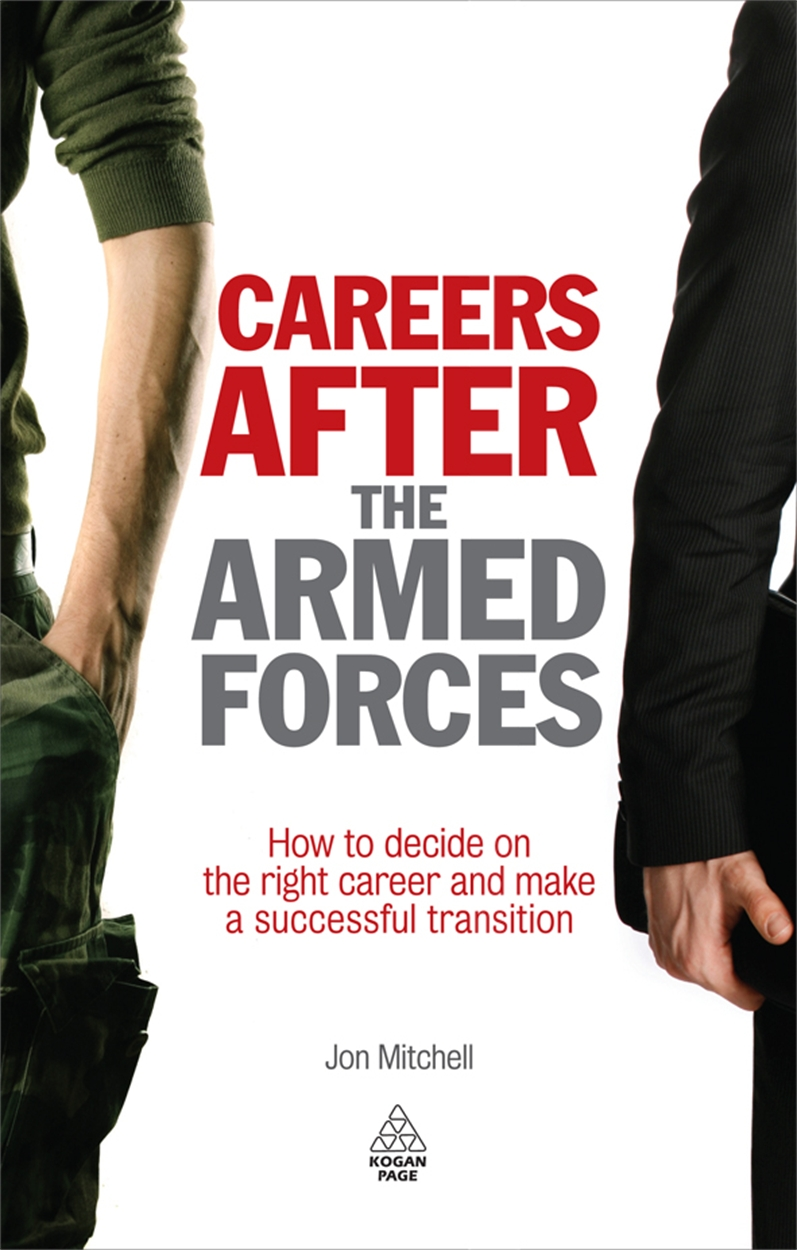 Careers After the Armed Forces (Army Career Change) (9780749455309)