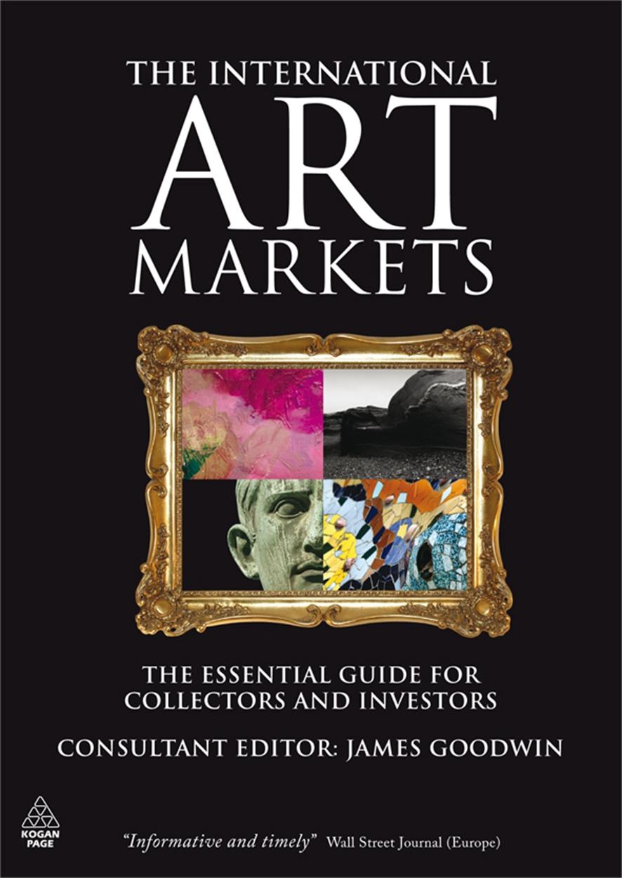 The International Art Markets (9780749455927)