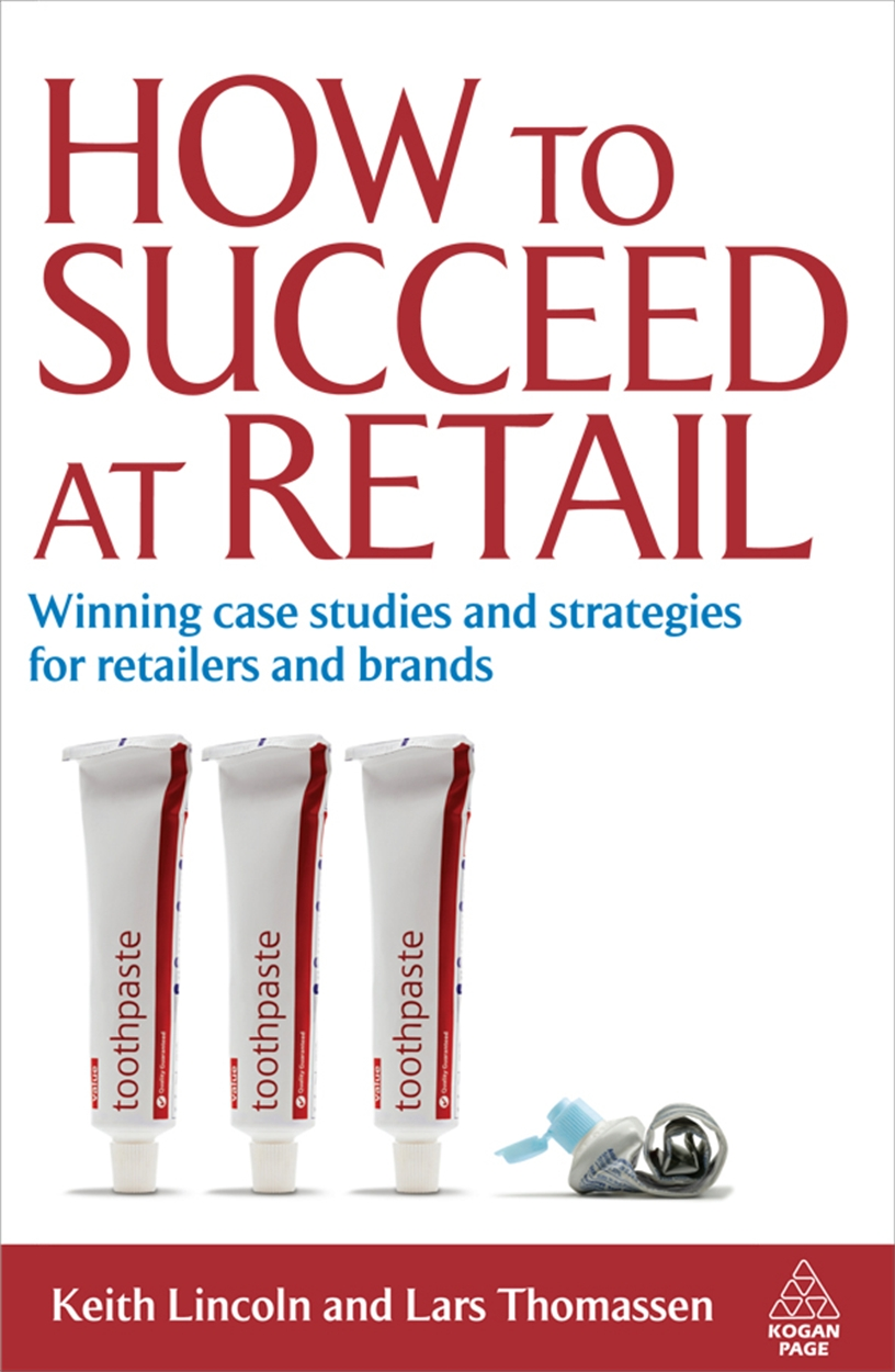 How to Succeed at Retail (9780749455941)
