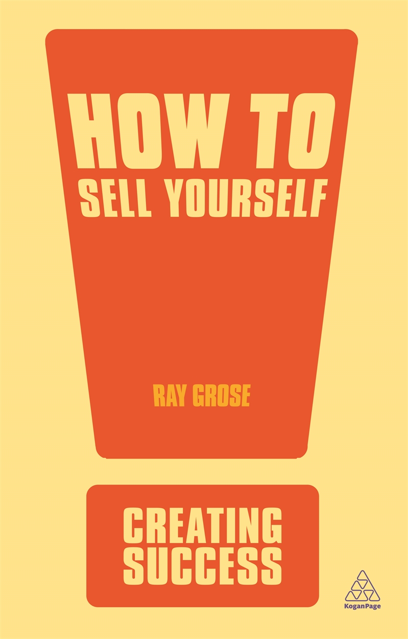 How to Sell Yourself (9780749456382)