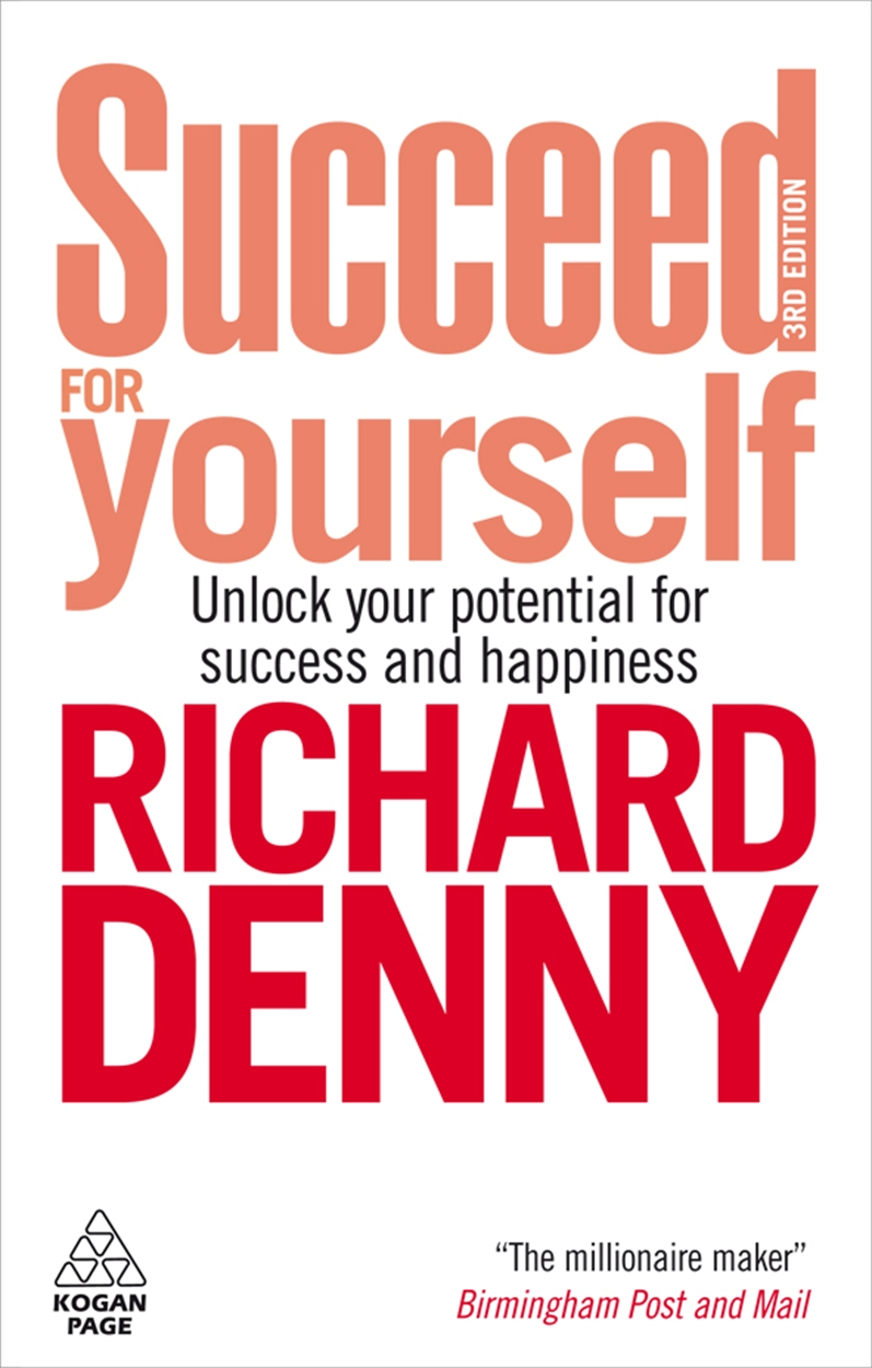 Succeed For Yourself (9780749456443)