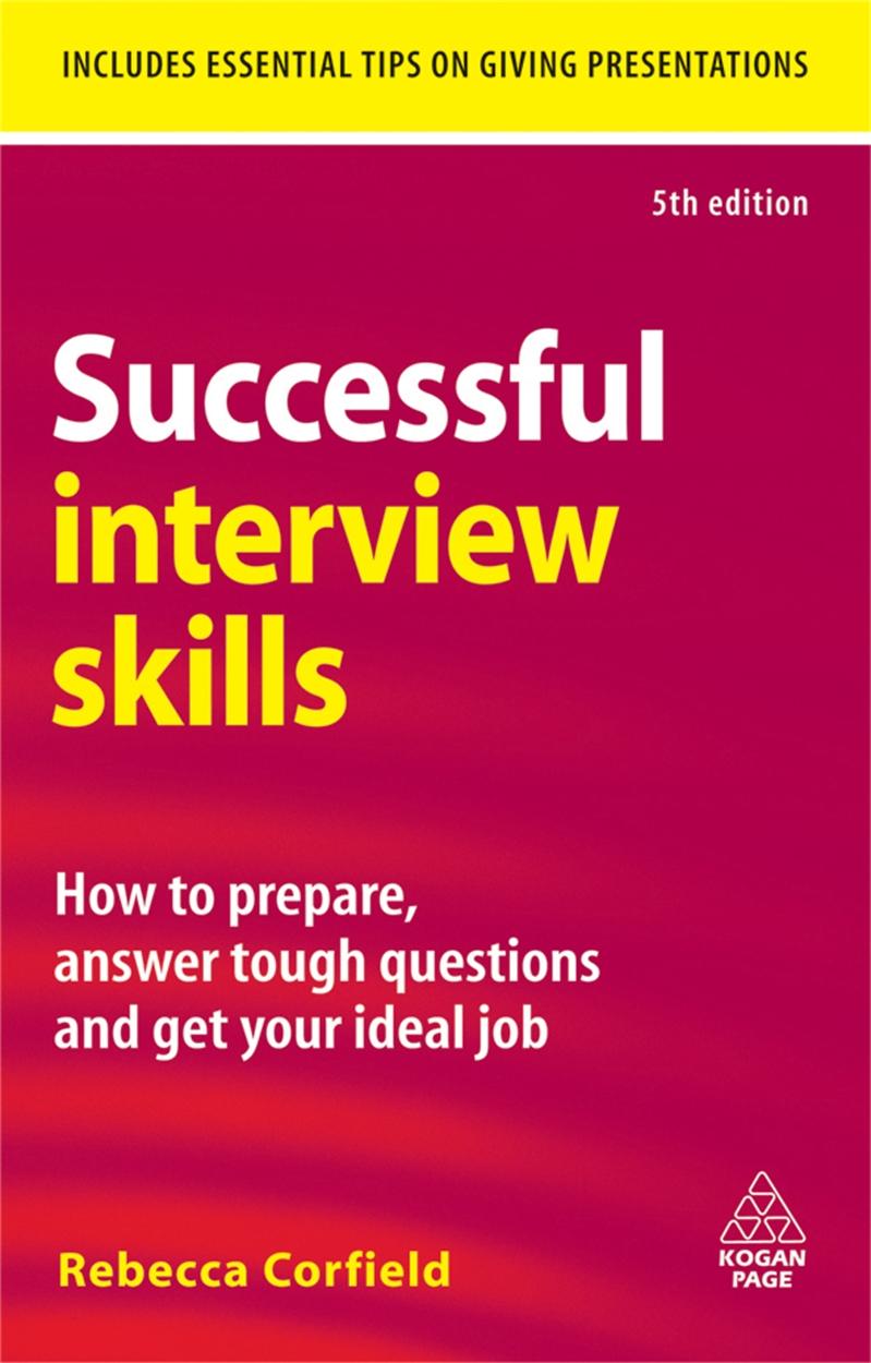 Successful Interview Skills (9780749456528)