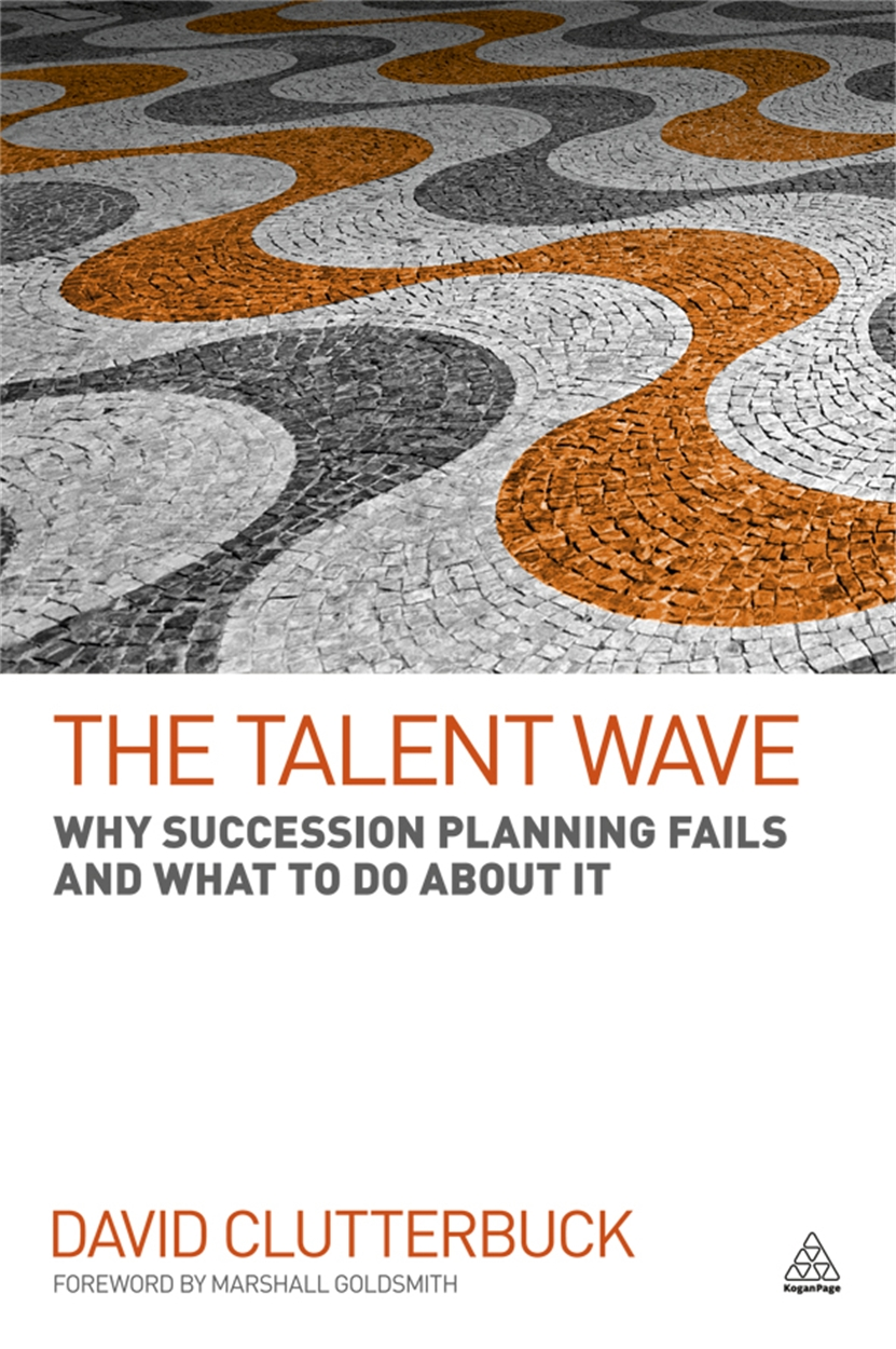 The Talent Wave (9780749456979)