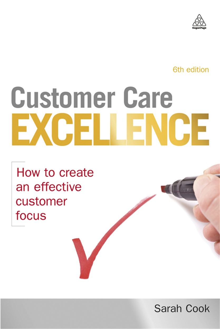Customer Care Excellence (9780749457051)