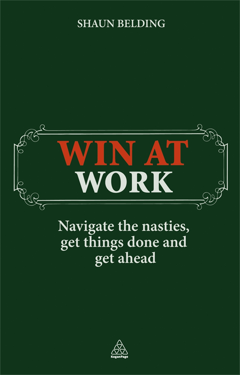 Win at Work (9780749457112)